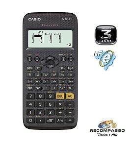 Calculadora Científica Casio FX-82LAX Classwiz