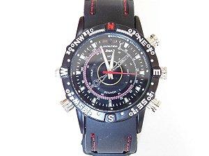 Relógio Espião 007