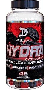 Hydra Dragon Pharma - 45 cápsulas