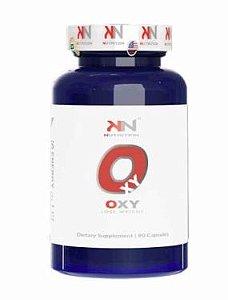 KNoxy KN Nutrition - 90 Cápsulas