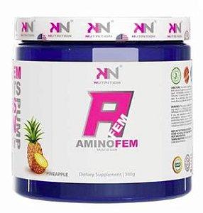 Amino Fem KN Nutrition - 360g