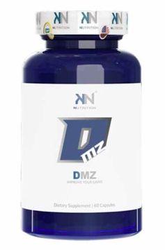 DMZ KN Nutrition - 60 cápsulas
