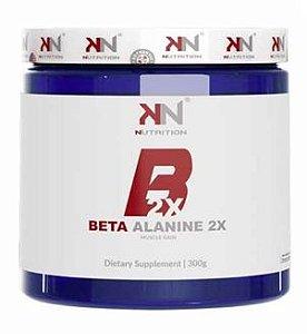 Beta alanina 2X KN Nutrition - 300g