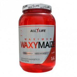 Maximum Waximaize All Life Nutry - 1,4 kg