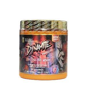 Dynamite Formule One Dynamic Formulas - 30 Doses
