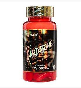Cardarine (GW-501516) Dynamic Formulas - 60 Cápsulas