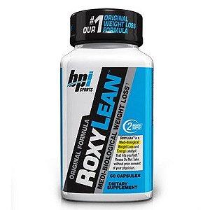 Roxylean BPI Sports - 60 Cápsulas