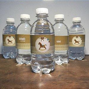 Água personaliza
