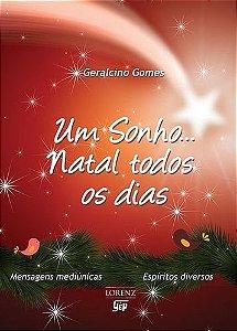 Um Sonho Natal Todos os Dias
