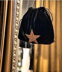 Bolsa bucket star