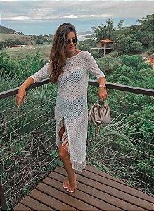 Saída dress Capri