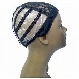 Touca para confecção de peruca