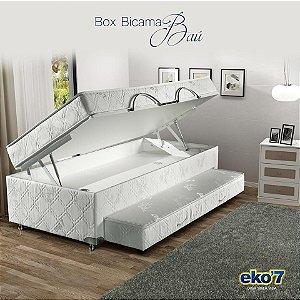 Box Bicama Baú