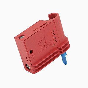 Conjunto de DPS 15kA 275V Classe II (3 peças) para QCE-20kW e 30kW