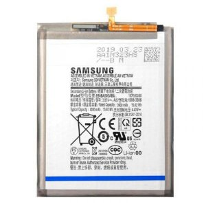 bateria samSUNG PARA CELULAR - A50