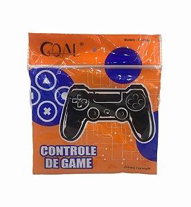 CONTROLE PARA PLAYSTATION 2 GOAL GL-0064