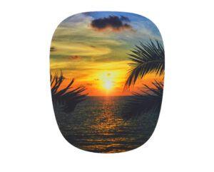 MOUSEPAD NEOBASIC SUNSET PARADISE