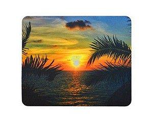 MOUSEPAD RETANGULAR CLASSIC SUNSET PARADISE RELIZA