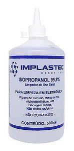 ISOPROPANOL 99,8% 500ML IMPLASTEC