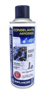 CONGELANTE PRO AEROSSOL -45°C 400ML-230g IMPLASTEC