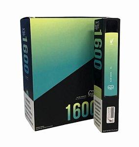 POD DESCARTAVEL 1600 PUFF XXL - ALOE GRAPE UNIDADE