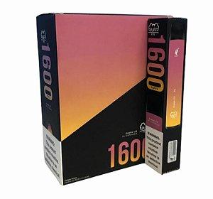 POD DESCARTAVEL 1600 PUFF XXL - GUAVA ICE UNIDADE