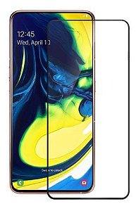 PELICULA 3D SAMSUNG A80 BLACK