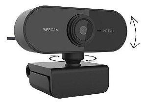 WEBCAM USB 1080P HD FULL