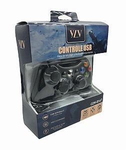 CONTROLE X-BOX  CON-8147
