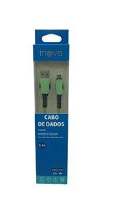 CABO DE DADOS 1M  V8 INOVA CBO-8721/CBO-5860