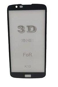PELICULA 3D LG  K10 BLACK