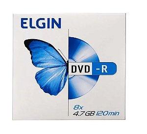 DVD R ELGIN ENVELOPE