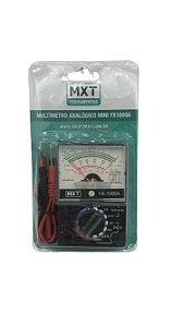 MULTIMETRO ANALOGICO MINI YX-1000A