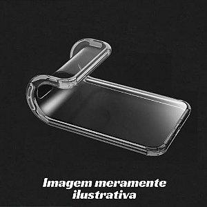 CAPA TPU SILICONE TRANSPARENTE  12 PRO MAX