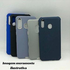 CAPA ANTI IMPACTO LISA K12 PRIME / Q60  - MASCULINA