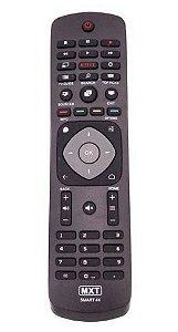 CR C01349 TV LED PHILIPS SMART 4K_ NETFLIX
