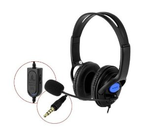 HEADSET DE PS4/X-ONE FEIR FR-306-4