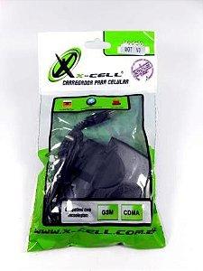 CARREGADOR VEICULAR V3/W175 GPS X-CELL