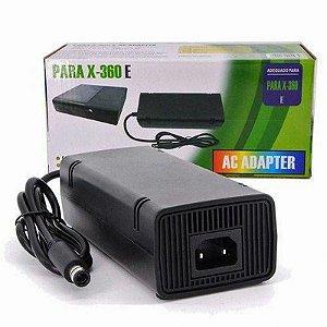 FONTE DE XBOX E AC ADAPTER FEIR FR-301C