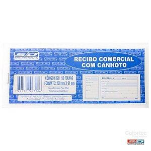 RECIBO DE TAXI 50F 91x127