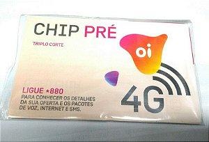CHIP DA OI (DDD 16)