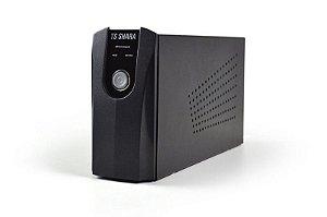 NOBREAK UPS COMPACT 600VA BIVOLT