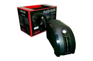 NOBREAK UPS MINI 600VA 115V