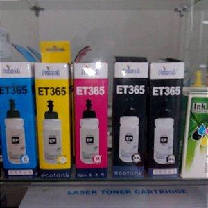 TINTA EPSON ET365 100ML PRINTECH AZUL/AMARELO/VERMELHO/PRETO 1 UND.