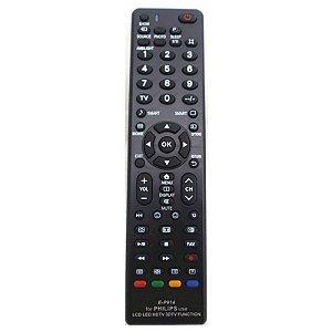 CR C 01287 CR TV LCD/LED/HDTV/3D UNIVERSAL PHILIPS P-914
