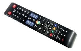 CR C 01289 TV SMART 3D_FUTEBOL SAMSUNG AA59-00808A