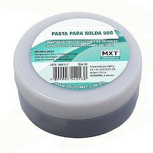 PASTA PARA SOLDAR, 50G, MX-071