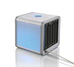 CLIMATIZADOR MAGIC AIR ELGIN 750ML USB 5V 1.5-2A