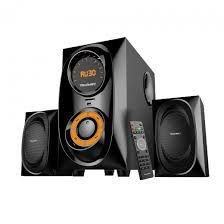 HOME THEATER SUBWOOFER TECDRIVE 100W RMS TEC-SUB200