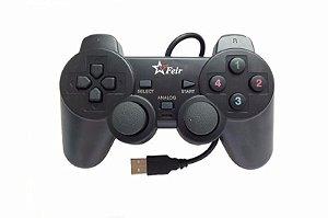 CONTROLE USB PARA PC FEIR SAQUINHO FR-221